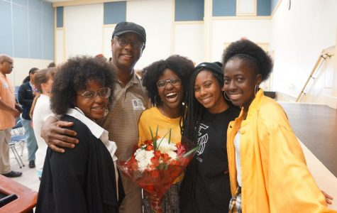 POWER Holds Black History Month Convocation