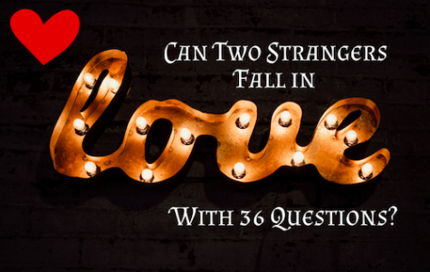 "Students React to ""Can 2 Strangers Fall in Love with 36 Questions? Dani + Andrew"" (Video)"