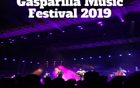 Photo credit: Katherine Rodriguez/Piktochart/Achona online This is Gasparilla Music Festival's eighth year running.