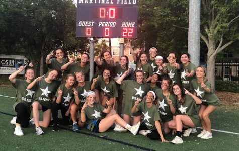 Powderpuff 2019: Seniors Conquer the Juniors