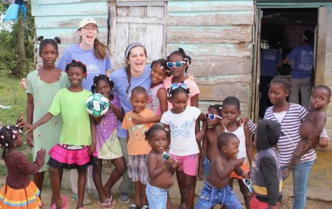 20 Traditions of the Dominican Republic Mission Trip to Commemorate its 20th Anniversary