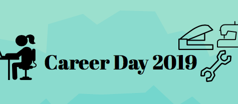 This is the second year that AHN has put on career day allowing students to explore different career fields.