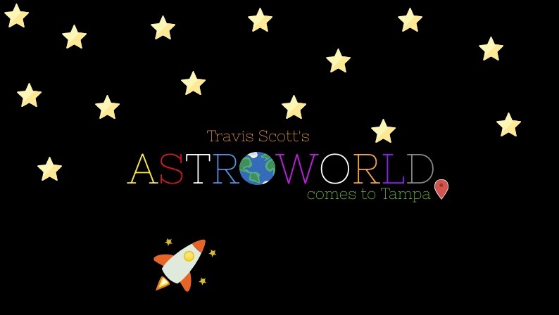 The+%22Astroworld%22+concert+typically+lasts+one+and+a+half+to+two+hours.+