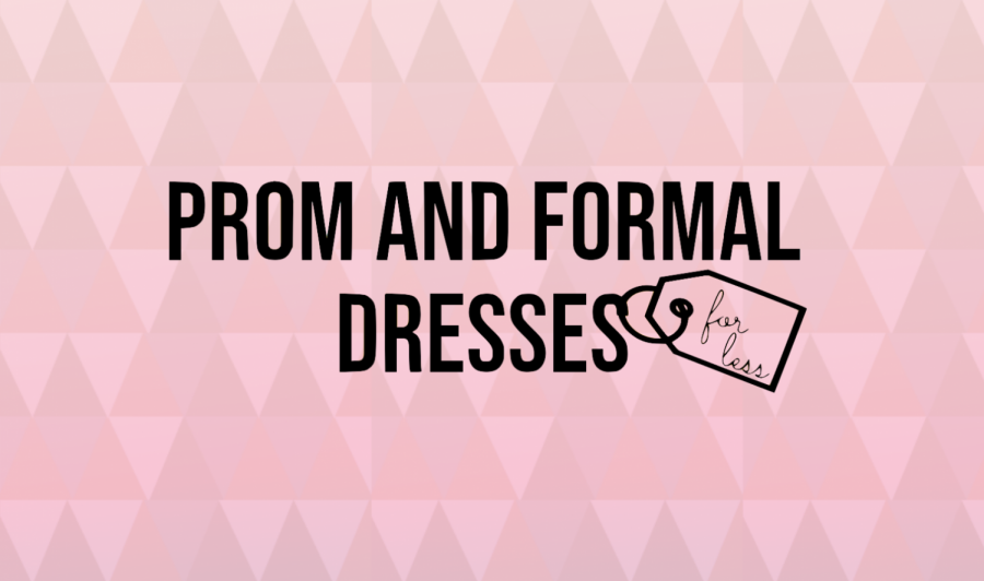 The prom industry earns approximately $4 billion each year.
