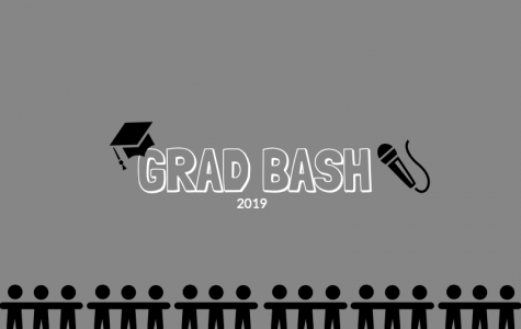 Academy Seniors Go to Grad Bash