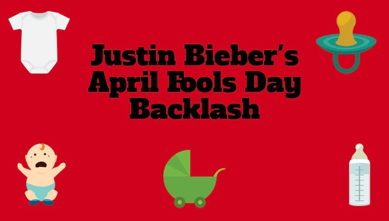 Justin Bieber's pregnancy prank caused immense backlash, forcing him to apologize for his recent actions.