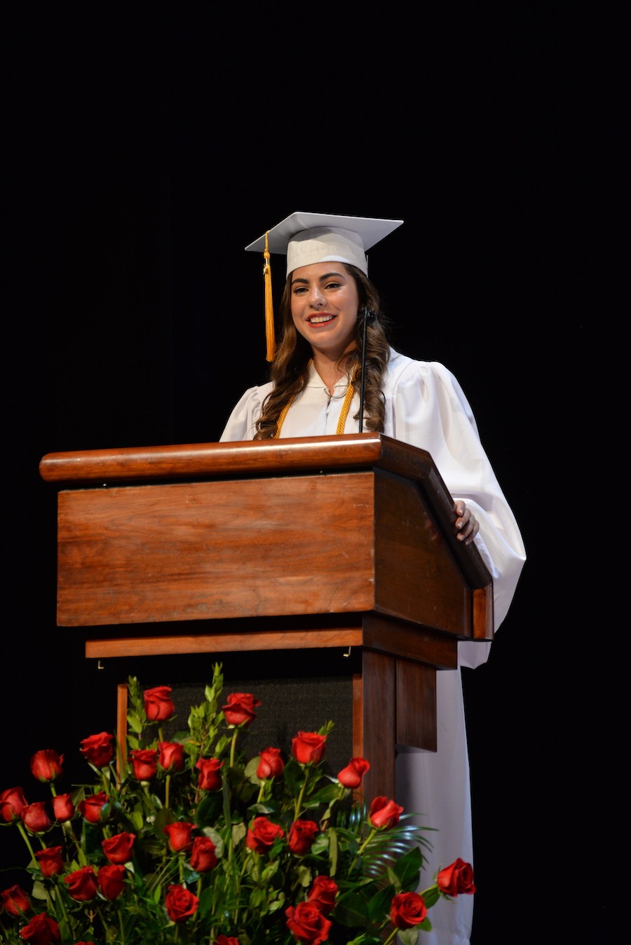Taulbee will be attending the University of Virginia in the fall.