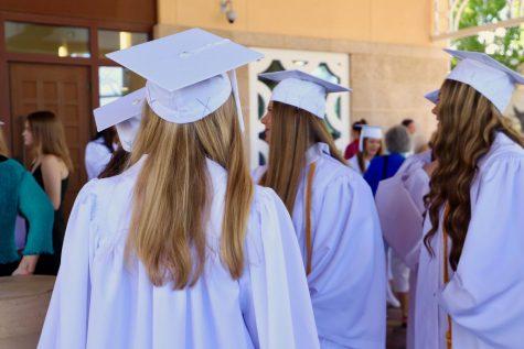 Students Bid Adieu to French Class