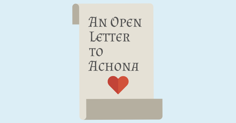 In total, Achona has 15 staff writers this year, including 12 seniors, two juniors, and one sophomore.