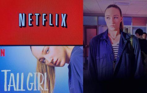 """Netflix Releases """"Tall Girl"""""""