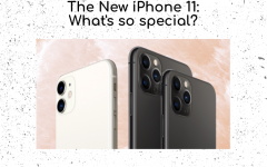 The New iPhone 11: What's so special?