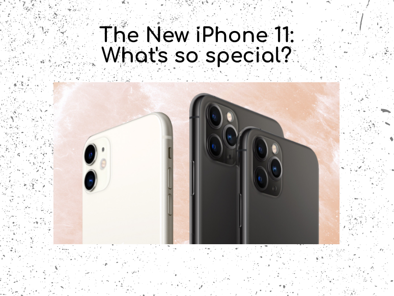 Apple's announcement of its latest and greatest product, the iPhone 11, has sparked a wide range of opinions within the public eye. For the most part, the products brand new features are looking out to be a huge success for the company.