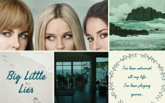 "Book Review: Liane Moriarty's ""Big Little Lies"""