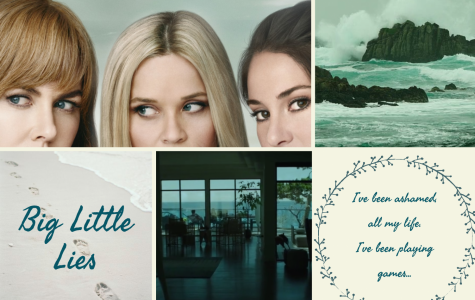 """Book Review: Liane Moriarty's """"Big Little Lies"""""""