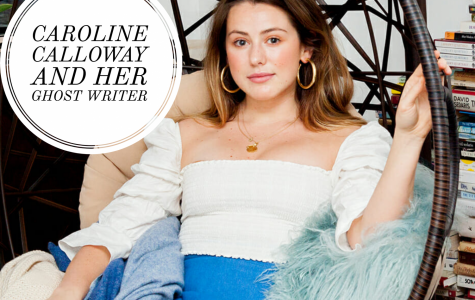 Known for her characteristically long social media captions, Caroline Calloway gained a substantial Instagram following by late 2013.