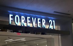 Has Forever 21 fallen victim to the retail apocalypse?