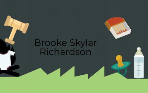 Brooke Skylar Richardson Given Lowest Felony Without Jail Time