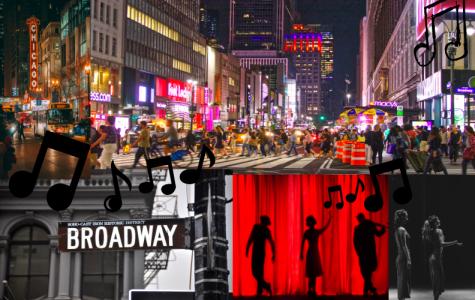 Broadway was originally called