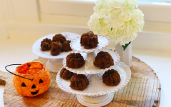 How to Make Paleo, Dairy Free Pumpkin Muffins