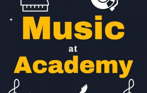 Music Impacts Students' Lives