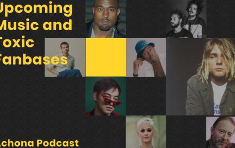 Kanye West's long awaited album