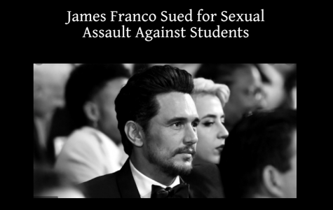 A-List actor James Franco has recently been sued by two former students for sexual assault allegations and has since led to the speaking out of his past victims. (Photo Credit: Georgia Ruffolo/Achona Online)