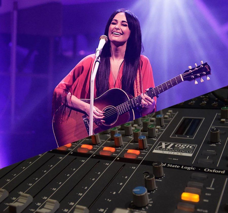 Underrepresentation of Women in the Music Industry