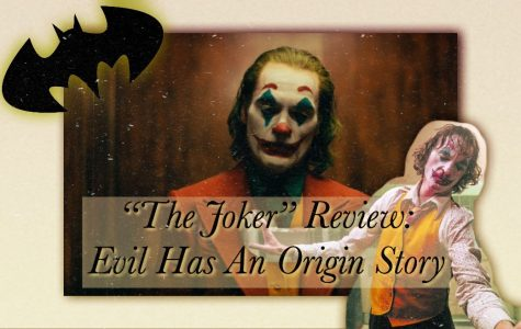 """The Joker"" Movie Review"