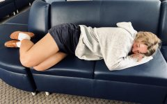Students and Sleep: the Importance of Rest for Developing Teens