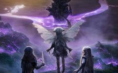 "Jim Henson's Prequel ""The Dark Crystal: Age of Resistance"" Released"