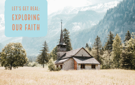 Let's Get Real: Exploring Our Faith (PODCAST)