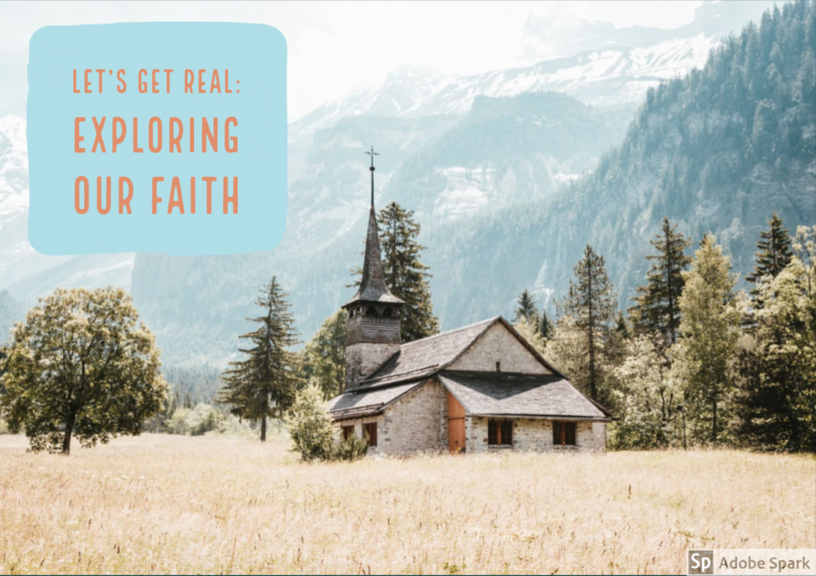 As high school students transitioning into adulthood, ones perspective regarding both their faith and personal beliefs begins to evolve.