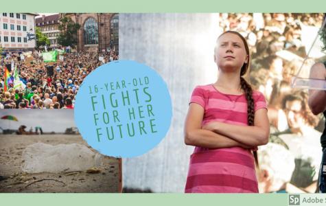 Fridays for Future: Greta Thunberg's Mission to Postpone Climate Change
