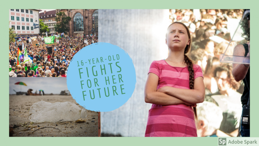 You have stolen my dreams and my childhood with your empty words. We are in the beginning of a mass extinction, and all you can talk about is money and fairy tales of eternal economic growth. How dare you! Thunberg grieved addressing the United Nations at the Climate Action Summit.