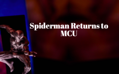 Spiderman Returns to the MCU (VIDEO)