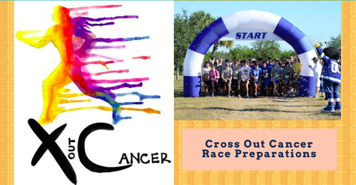 Cross Out Cancer Prepares for Fifth Annual Race