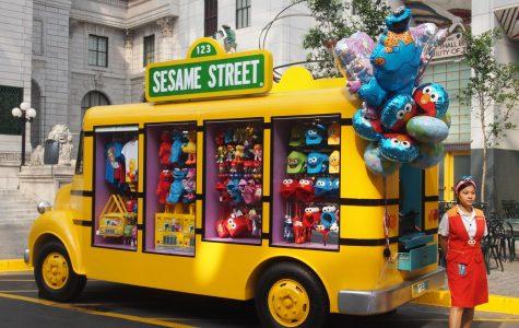 Sesame Street Introduces Muppet Karli to Help Children Understand the Opioid Crisis