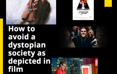 How to Avoid Dystopian Society Seen in Film