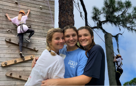 Class of 2020 Attends Senior Retreat (VIDEO)