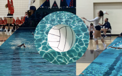 AHN's Volleyball and Swim Team Advance to Postseason