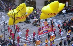 Everything You Need to Know About the Macy's Thanksgiving Day Parade 2019