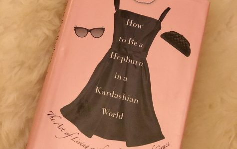 """How to Be a Hepburn in a Kardashian World"" Book Review"