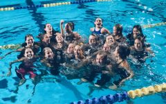 Meet the Academy Relay Teams for the State Championships  (VIDEO)