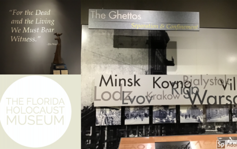 Florida is home to one of the largest Holocaust museums in the nation.