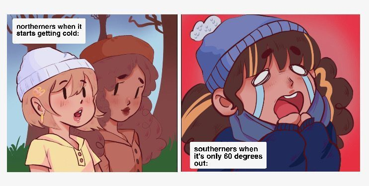 November Cartoon