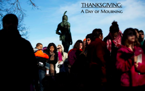 Thanksgiving: A Day of Mourning (OPINION)