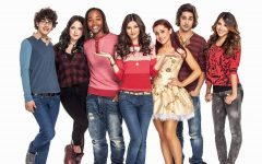 The Victorious Cast: Where Are They Now?