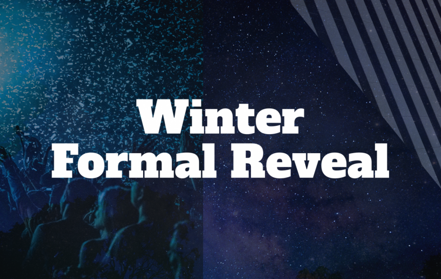 This year, STUDCO revealed the plans for Winter Formal in a different way. They made a video skit rather than performing a skit at Convocation.