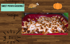 How To Make: Sweet Potato Casserole