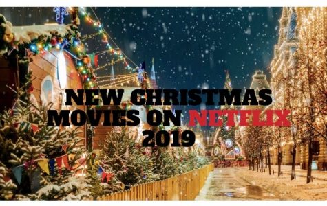 Christmas Movies Released on Netflix in 2019